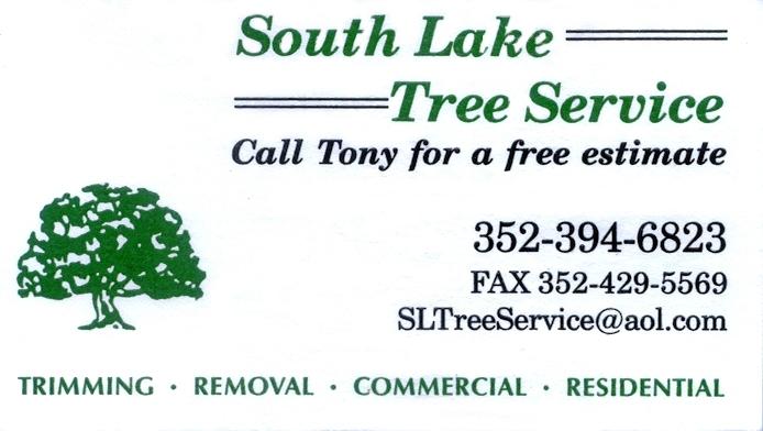 South Lake Tree Service