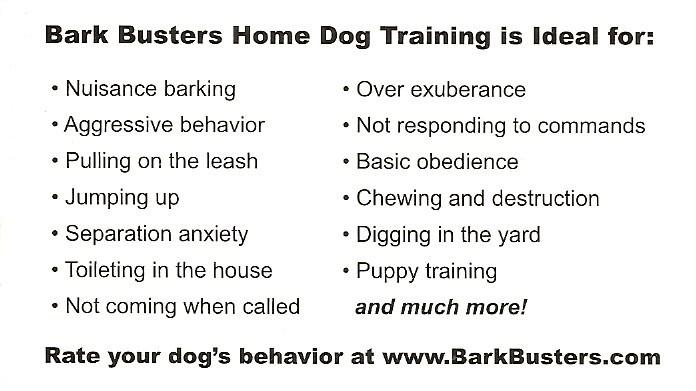 barkbusters back