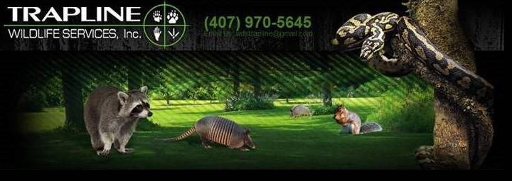 Trapline Wildlife Services