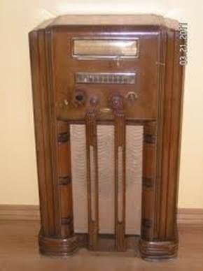 floor radio