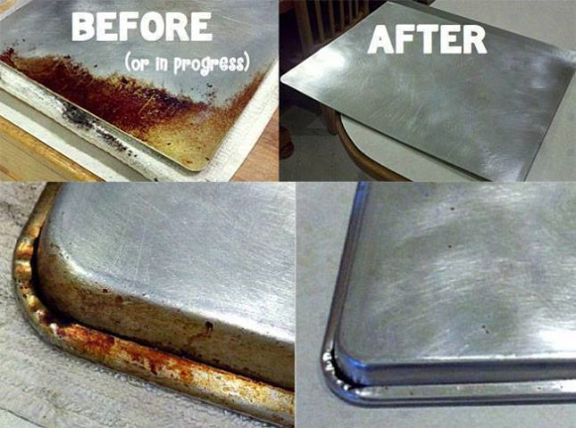 Kitchen Miracle Cleaner