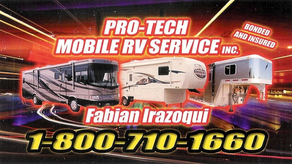 ProTechRV FabianIrazoqui