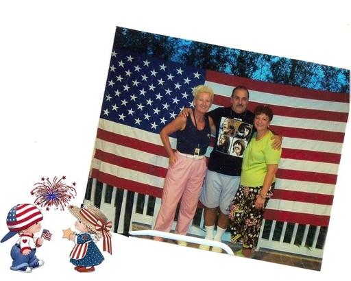 110 July 4th 2003