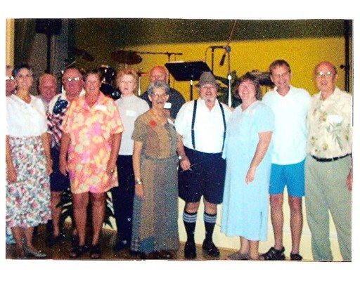 14 Oktoberfest Oct 18 2002