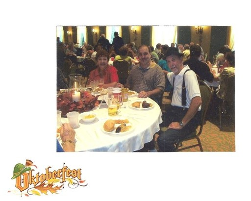 146 Oktoberfest