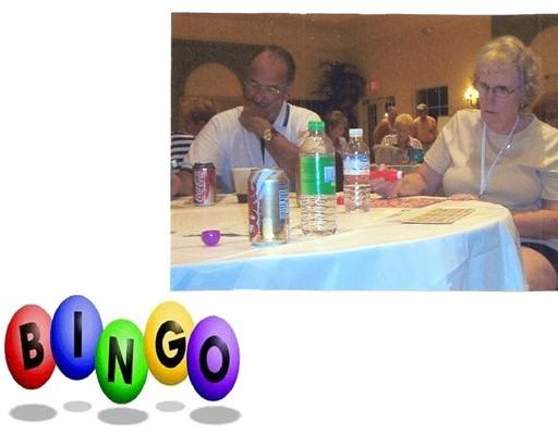 151 Bingo Players 10-12-03