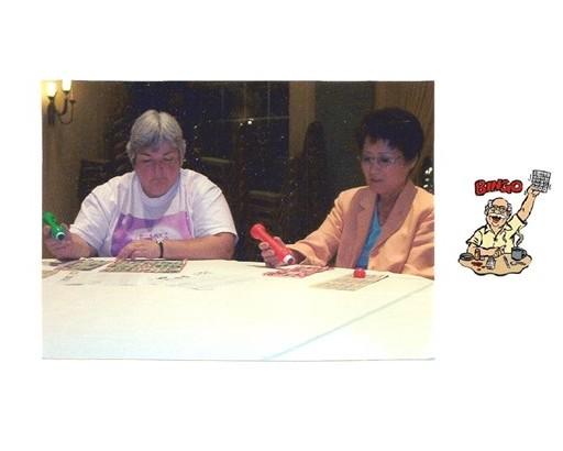 152 Bingo Players 10-12-03