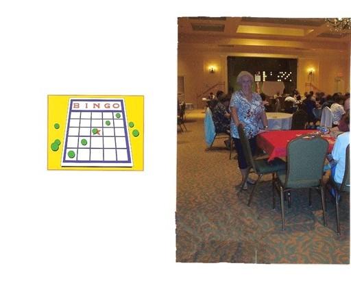 155 Joan, Our Queen of Bingo 10-12-03