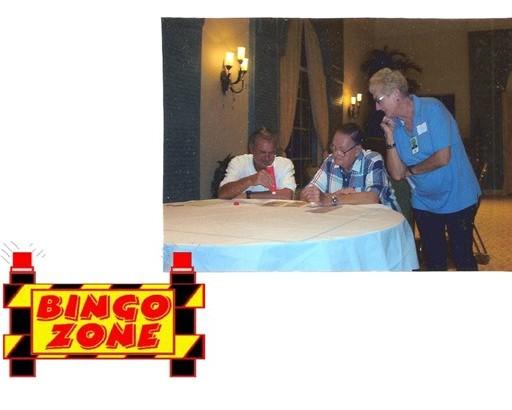 157 Bingo Players 10-12-03