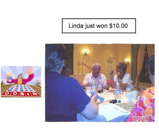 159 Bingo Winner 10-12-03