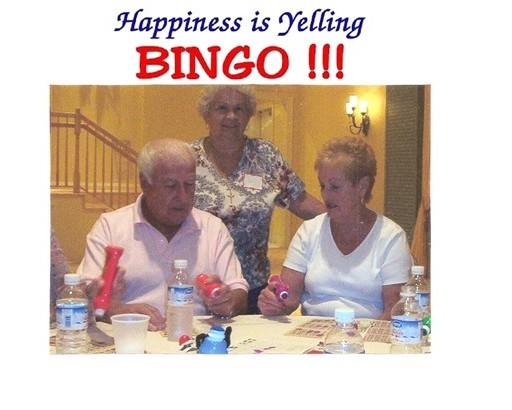 160 Bingo Winner 10-12-03