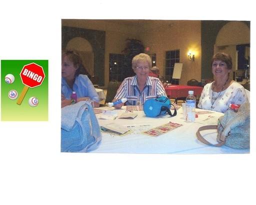 161 Bingo Players 10-12-03