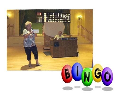 162 Joan Queen of Bingo 10-12-03
