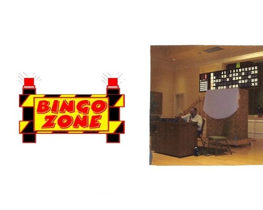 163 Al Mannella, Faithful Bingo Caller 10-12-03