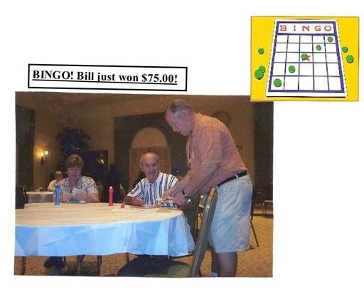 164 Jackpot Winner 10-12-03