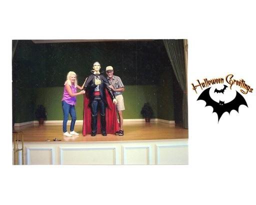 168 Halloween 10-31-03
