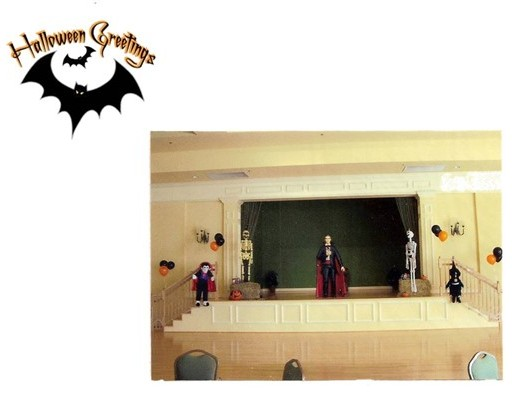 169 Halloween 10-31-03