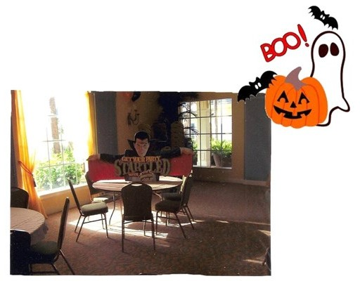 170 Halloween 10-31-03