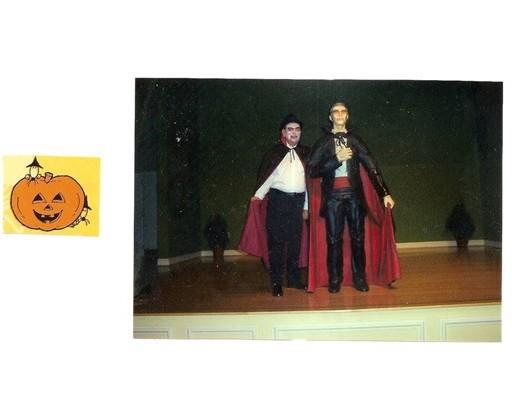172 Halloween 10-31-03
