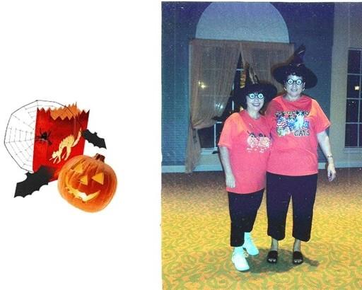 174 Halloween 10-31-03