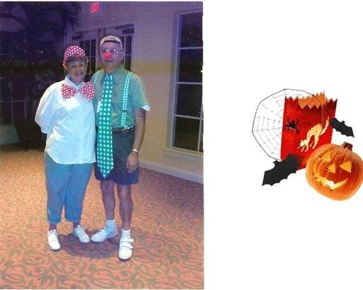 175 Halloween 10-31-03