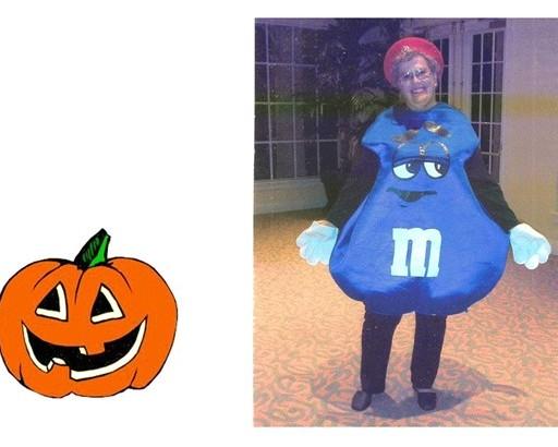 176 Halloween 10-31-03