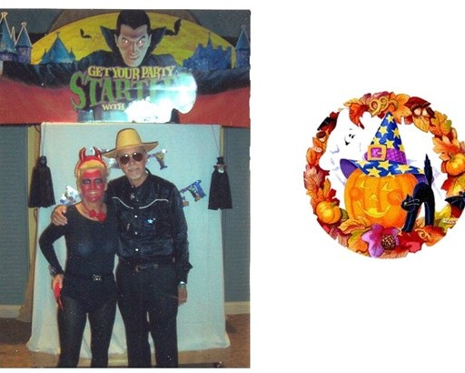 179 Halloween 10-31-03