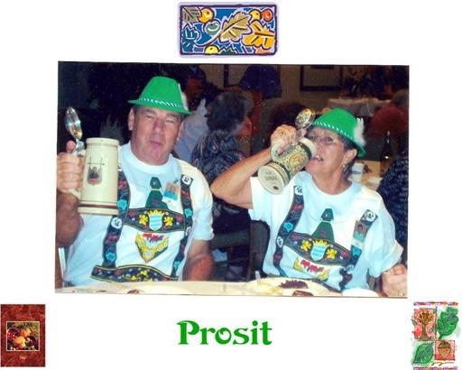 18 Oktoberfest Oct 18 2002