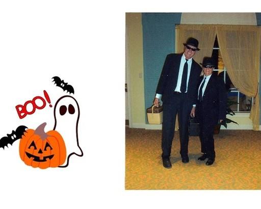 180 Halloween 10-31-03