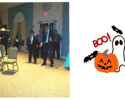 181 Halloween 10-31-03