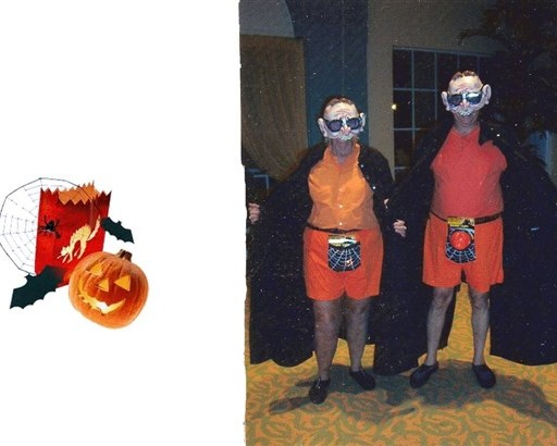 184 Halloween 10-31-03