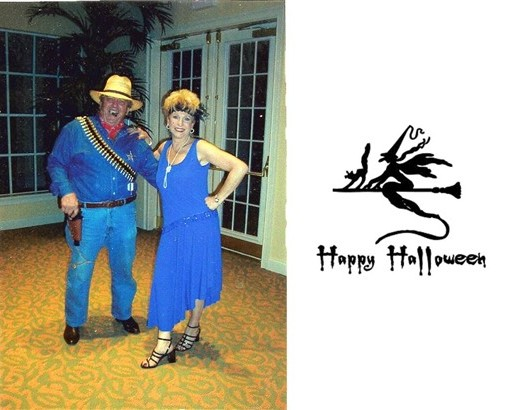 186 Halloween 10-31-03
