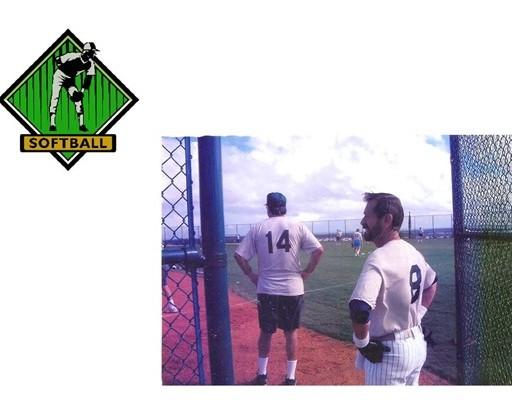 192 SG Softball 11-2-2003