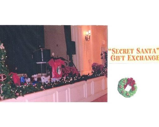 196 Secret Santa 12-19-2003