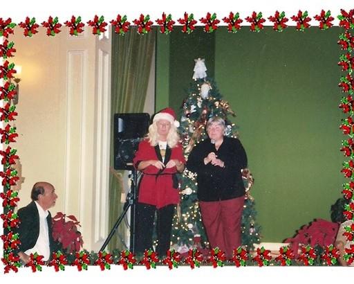 197 Secret Santa 12-19-2003