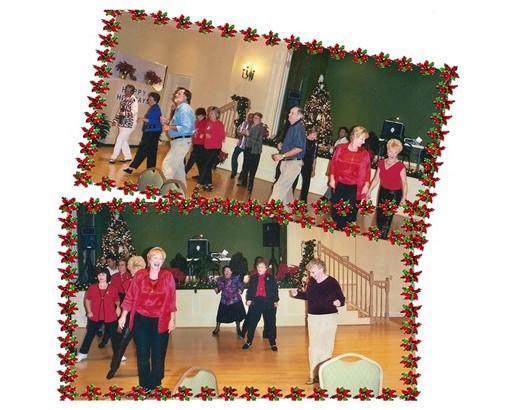 198 Secret Santa 12-19-2003