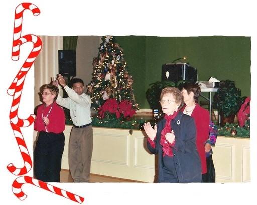 200 Secret Santa 12-19-2003