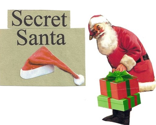 201 Secret Santa 12-19-2003