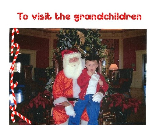 204 Santa Stopped By 12-21-2003