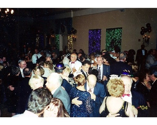 206 New Year's Eve 12-31-2003