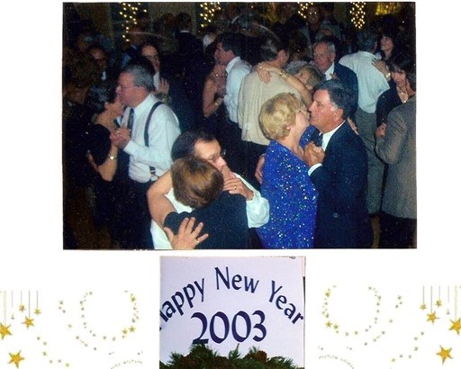209 New Year's Eve 12-31-2003