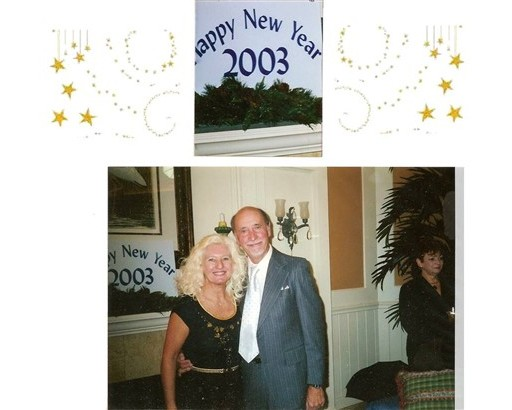 210 New Year's Eve 12-31-2003