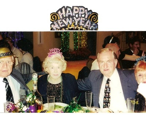 216 New Year's Eve 12-31-2003