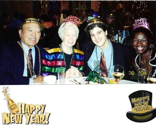 217 New Year's Eve 12-31-2003