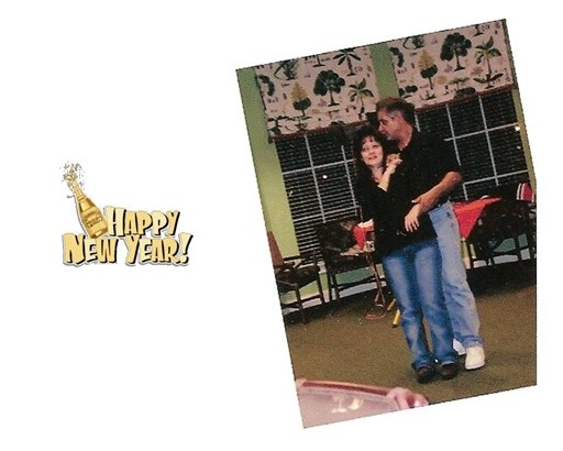 221 Informal New Year's Eve 12-31-2003