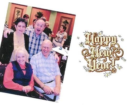222 Informal New Year's Eve 12-31-2003