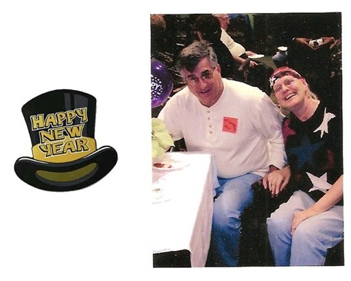 223 Informal New Year's Eve 12-31-2003