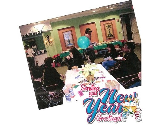 225 Informal New Year's Eve 12-31-2003