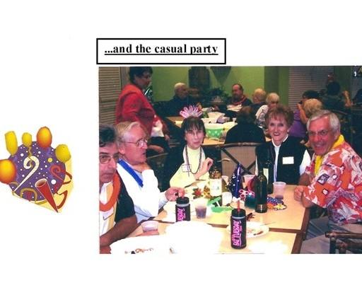 226 Informal New Year's Eve 12-31-2003