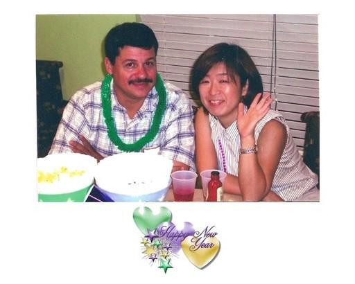 227 Informal New Year's Eve 12-31-2003